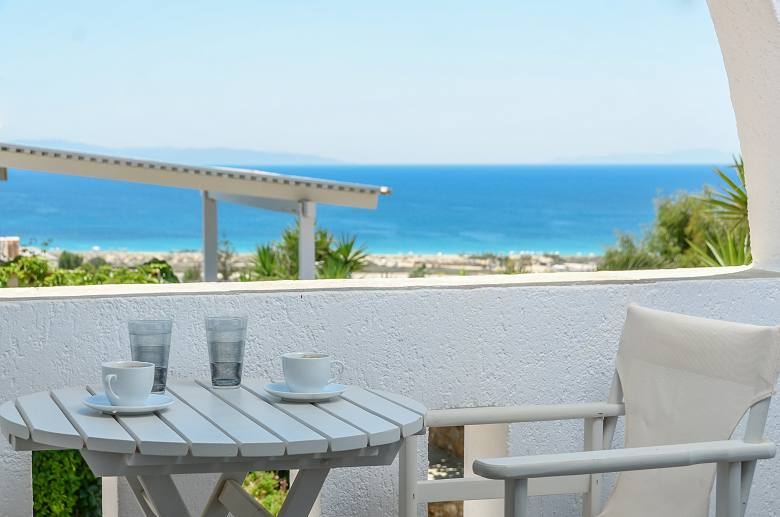 Naxos Accommodation - Studios Apartments Prevolis